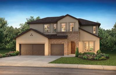Tomball Single Family Home For Sale: 2 Canopy Green Drive