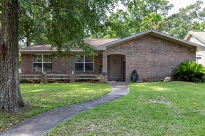Beaumont Single Family Home For Sale: 6015 Suzanne Court