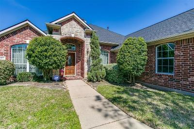 Richmond Single Family Home For Sale: 6003 Will Point Lane