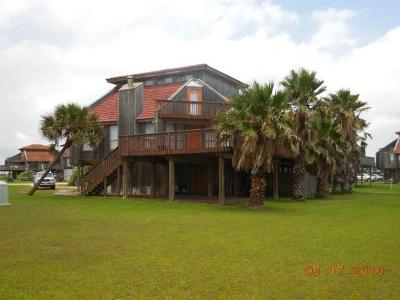 Matagorda Single Family Home For Sale: 284 Private Road 640 #30