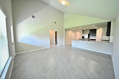 Rosharon Single Family Home For Sale: 8411 Ideal Drive