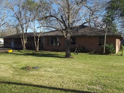 Sweeny Single Family Home For Sale: 1002 Brockman Street