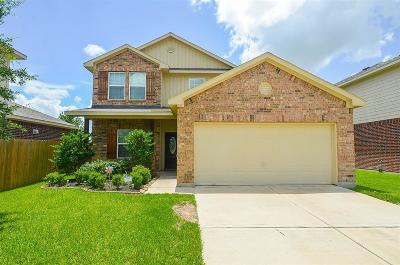 Cypress Single Family Home For Sale: 18323 Canary Bluff Lane