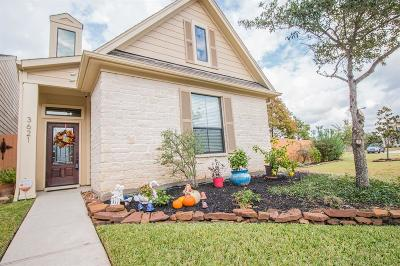 Spring Single Family Home For Sale: 3621 Cedar Flats Lane