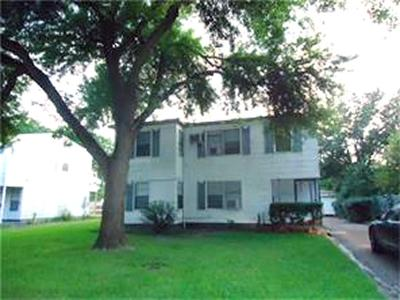 Texas City Multi Family Home For Sale: 323 13th Street N