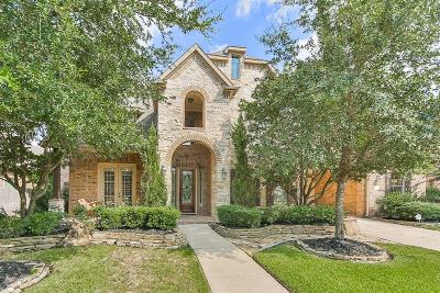 Cypress Single Family Home For Sale: 26319 Morning Cypress Lane