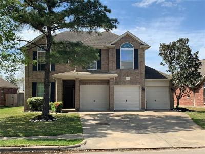 Katy Single Family Home For Sale: 24503 Bell Canyon Lane