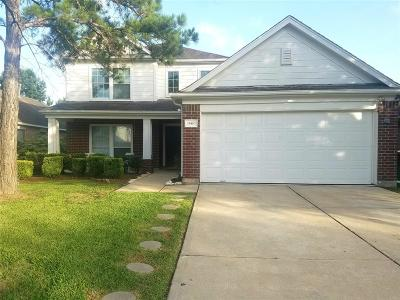 Cypress TX Single Family Home For Sale: $285,000