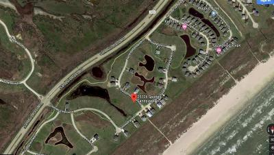 Galveston Residential Lots & Land For Sale: 25726 Spotted Sandpiper Drive