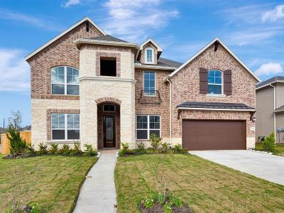 Sugar Land Single Family Home For Sale: 4622 Hollow Chase Lane