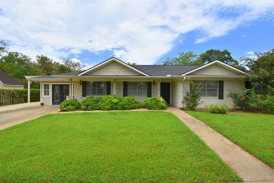 Austin County Single Family Home For Sale: 144 N Granville