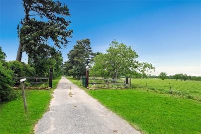 Brookshire Residential Lots & Land For Sale: 2443 Durkin Rd