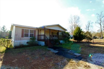 Willis Single Family Home For Sale: 9666 Creek Vista Lane