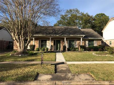 Single Family Home For Sale: 1006 Richelieu Lane
