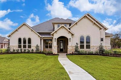 Fulshear Single Family Home For Sale: 32807 Winslow Drive