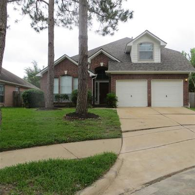 Single Family Home For Sale: 14139 Ivy Bluff Court