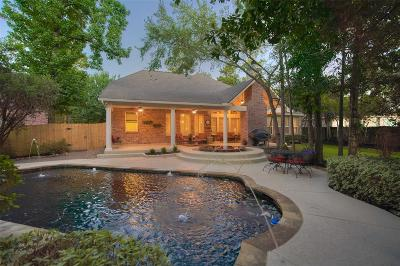 The Woodlands Single Family Home For Sale: 31 Pentenwell