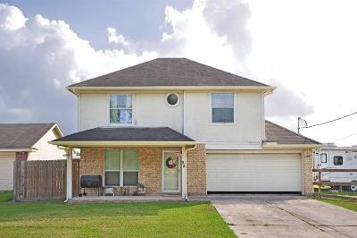 Van Vleck Single Family Home For Sale: 98 4th Street N