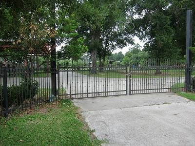 Cypress Residential Lots & Land For Sale: 16823 Mueschke Road