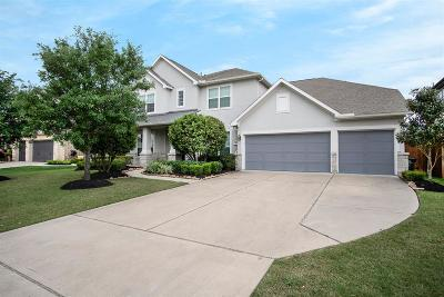 Cypress Single Family Home For Sale: 18806 Dove Creek Springs Trail