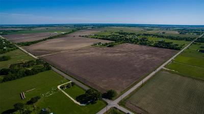 Country Home/Acreage For Sale: 6726 Foerster School Road