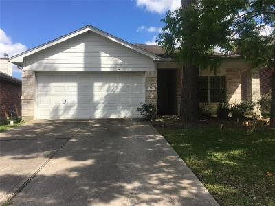 Spring TX Single Family Home For Sale: $165,000