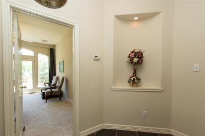 Hockley Single Family Home For Sale: 25000 S Clear Creek Road