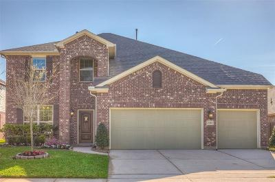 Tomball TX Single Family Home For Sale: $269,500