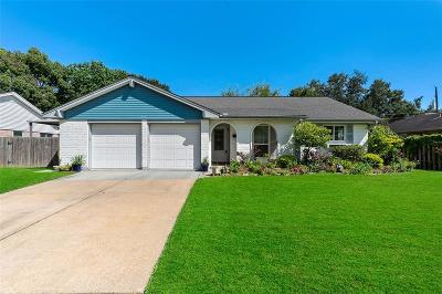 Deer Park Single Family Home For Sale: 1213 Carolyn Street