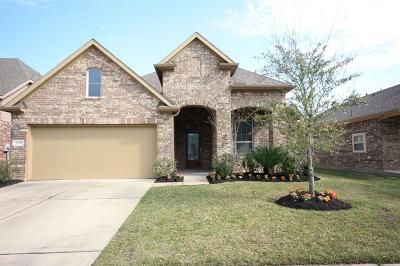 Spring Single Family Home For Sale: 6130 Flagg Ranch Drive