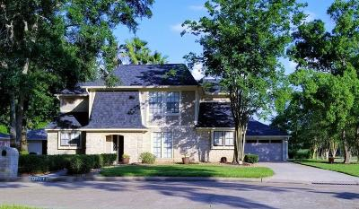 Cypress Single Family Home For Sale: 13035 Belgrave Drive