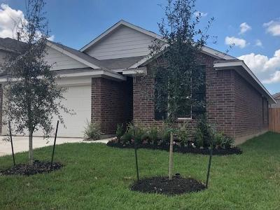 Spring Single Family Home For Sale: 23131 Royal Tiger Road