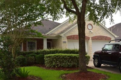 Sienna Plantation Single Family Home For Sale: 7918 S Echo Branch