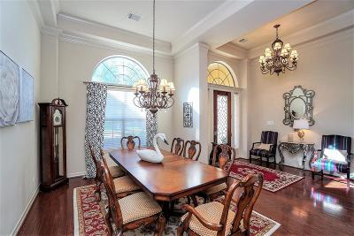 Katy Single Family Home For Sale: 7914 Bulrush Canyon Trail