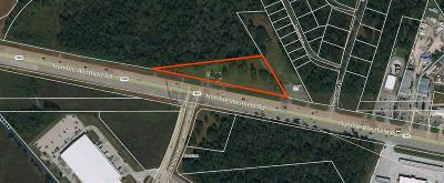 Humble Residential Lots & Land For Sale: 4603 Fm 1960 Road