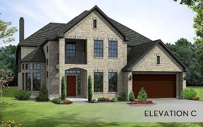 League City Single Family Home For Sale: 412 West Bend Drive