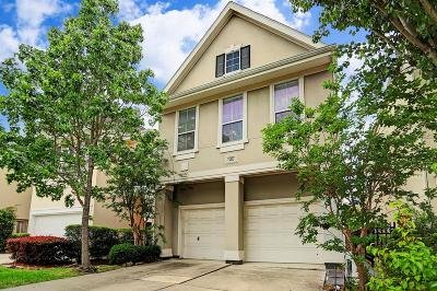 Bellaire Single Family Home For Sale: 120 White Drive