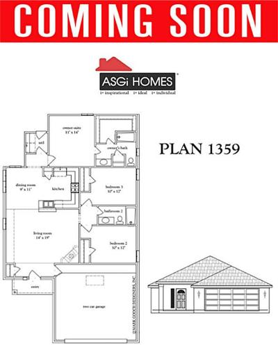 Willis Single Family Home For Sale: 15307 Arrowhead Loop