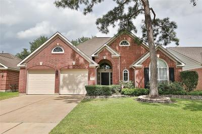 Cypress Single Family Home For Sale: 15122 Red Cedar Bluff Lane
