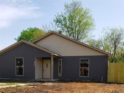 Single Family Home For Sale: 11042 Vailview Drive