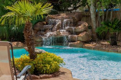 Sugar Land Single Family Home For Sale: 8010 Walnut Creek Court