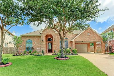 Katy Single Family Home For Sale: 2118 Great Prairie Lane