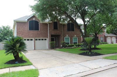 Single Family Home For Sale: 10418 Sanibel Falls Court