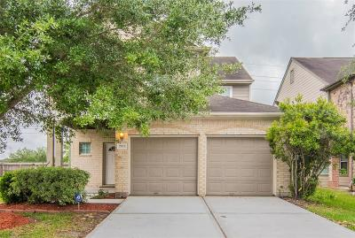 Fresno Single Family Home For Sale: 2703 Feather Green Trail