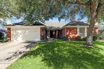 Pearland Single Family Home For Sale: 2917 Piccadilly Circus Street