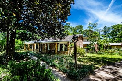Walker County Single Family Home For Sale: 75 Neiderhoffer Subdivision Road