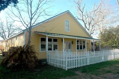 Austin County Country Home/Acreage For Sale: 2285 Main Street
