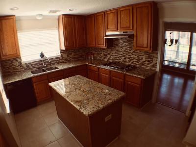 Single Family Home For Sale: 11407 High Bridge Court