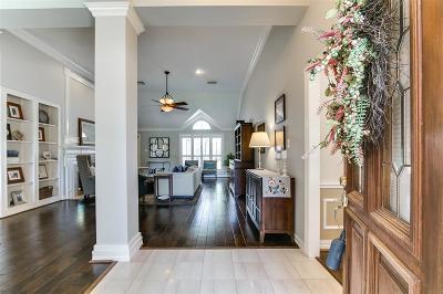 Katy Single Family Home For Sale: 23206 Cinco Park Place Court