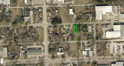 Harris County Residential Lots & Land For Sale: 4813 Creekmont Drive